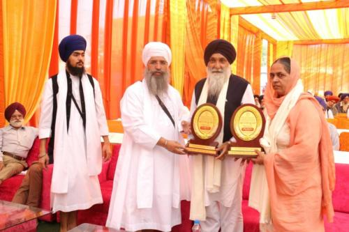 Vichar goshti Seminar 2018, Jawaddi Taksal (62)