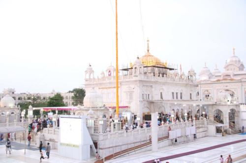 Yatra Sri Hazoor Sahib - Sant Baba Amir Singh ji Jawaddi Taksal and Sangat 2018 (101)