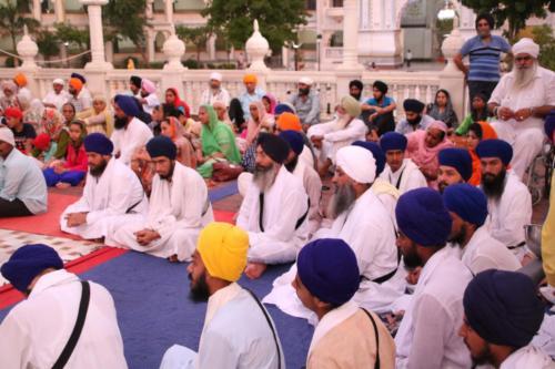 Yatra Sri Hazoor Sahib - Sant Baba Amir Singh ji Jawaddi Taksal and Sangat 2018 (103)
