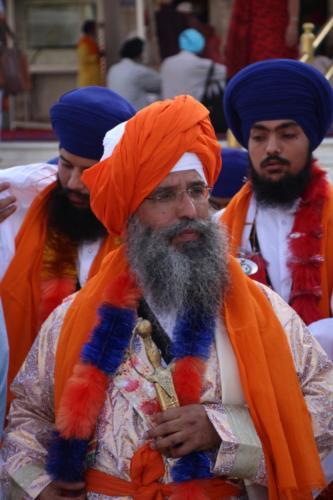 Yatra Sri Hazoor Sahib - Sant Baba Amir Singh ji Jawaddi Taksal and Sangat 2018 (91)