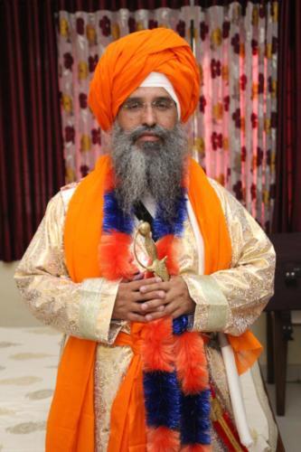 Yatra Sri Hazoor Sahib - Sant Baba Amir Singh ji Jawaddi Taksal and Sangat 2018 (95)
