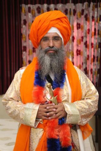 Yatra Sri Hazoor Sahib - Sant Baba Amir Singh ji Jawaddi Taksal and Sangat 2018 (96)