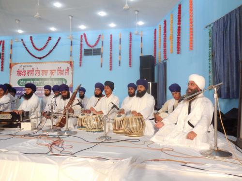 13th Barsi Sant Baba Sucha Singh Ji (2)