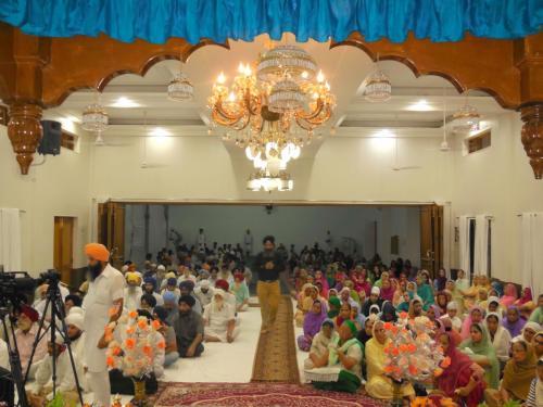 13th Barsi Sant Baba Sucha Singh Ji (5) 3