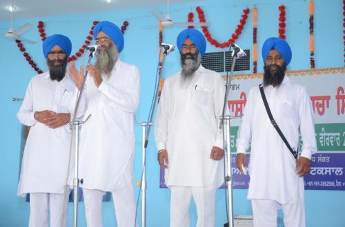 Bari Samagam Sant Baba Sucha Singh ji 3