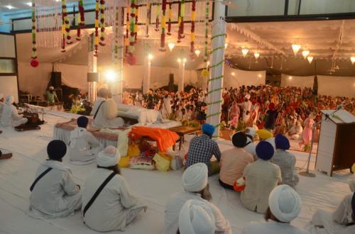 Barsi Sant Baba Sucha Singh 2015 4