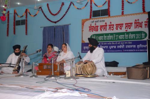 Barsi Sant Baba Sucha Singh 2015 5