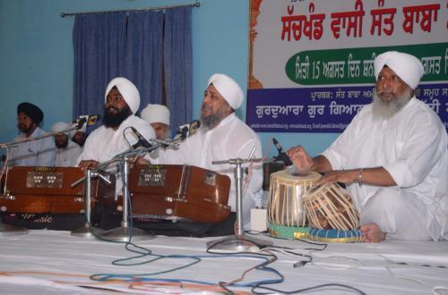Bhai Avtar Singh Bodal