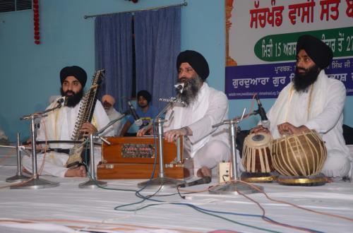 Dr Alankar Singh ji
