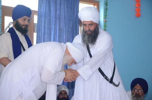 Sant Baba Hari Singh ji Zeere Vale
