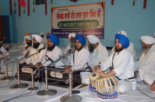 Students of Jawaddi Taksal 4
