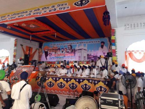 32 Samagam Sant baba Jarnail Singh ji Bindawale  (11)