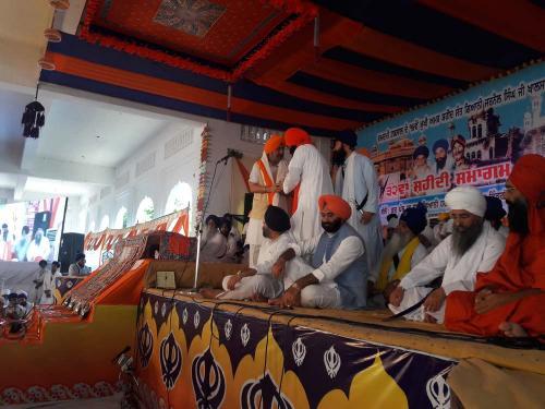 32 Samagam Sant baba Jarnail Singh ji Bindawale  (12)