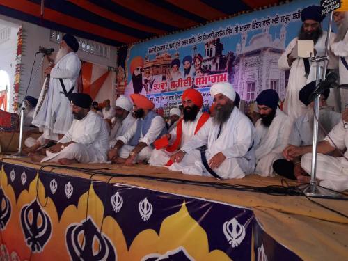32 Samagam Sant baba Jarnail Singh ji Bindawale  (13)