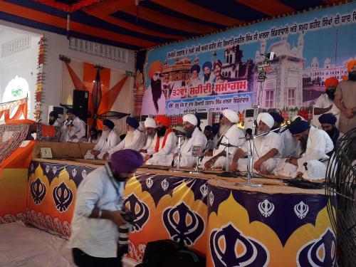 32 Samagam Sant baba Jarnail Singh ji Bindawale  (2)
