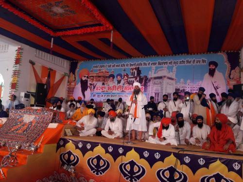 32 Samagam Sant baba Jarnail Singh ji Bindawale  (21)