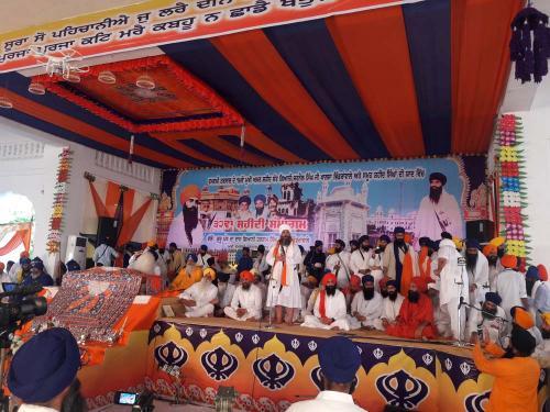 32 Samagam Sant baba Jarnail Singh ji Bindawale  (25)