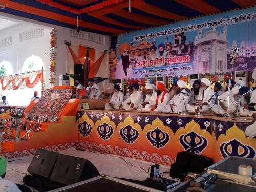 32 Samagam Sant baba Jarnail Singh ji Bindawale  (3)