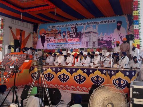 32 Samagam Sant baba Jarnail Singh ji Bindawale  (4)