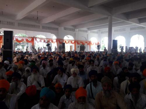 32 Samagam Sant baba Jarnail Singh ji Bindawale  (6)