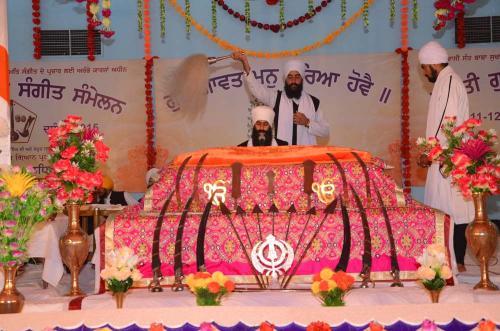 Adutti Gurmat Sangeet Samellan 2015