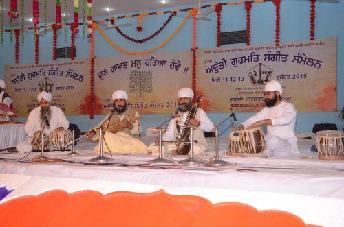 Bhai Baljit Singh ji Bhai Gurmeet Singh ji
