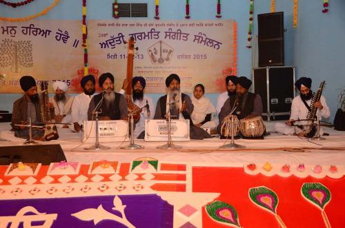 Bhai Gurmeet Singh ji Shant