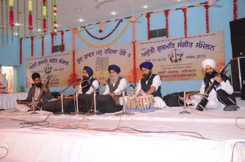 Bhai Harwinder pal Singh ji