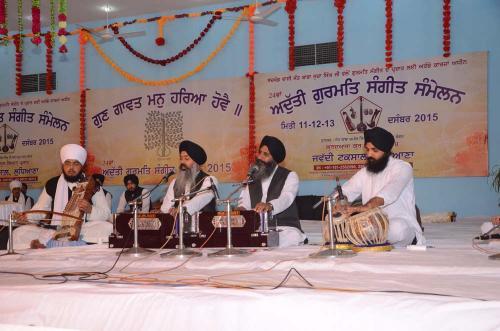 Bhai Kuleep Singh ji Bathida