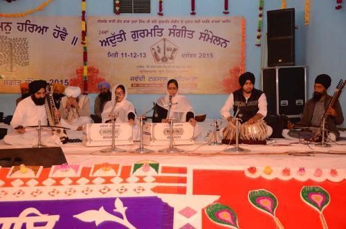 Bibi Manjeet ji
