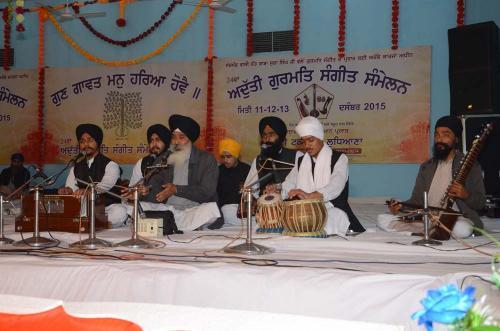 Prof. Surjit Singh ji Amritsar