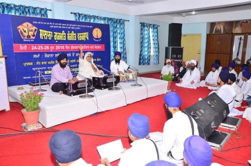 Gurmat Sangeet Workshop 2016 Jawaddi Taksal  (13)
