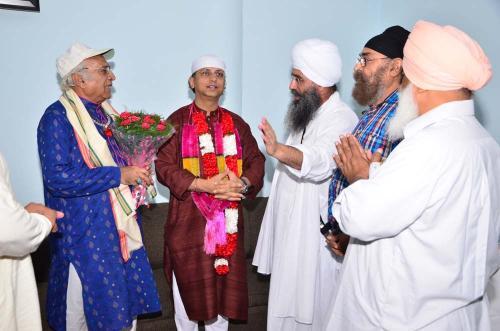 Gurmat Sangeet Workshop 2016 Jawaddi Taksal  (19)