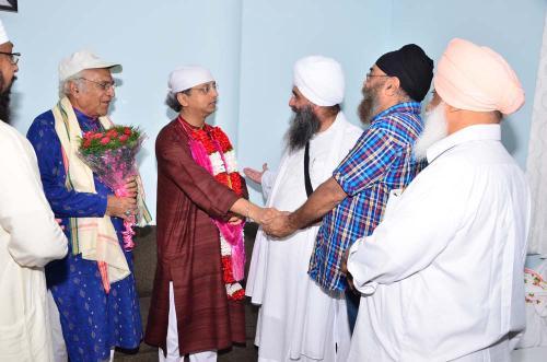 Gurmat Sangeet Workshop 2016 Jawaddi Taksal  (20)