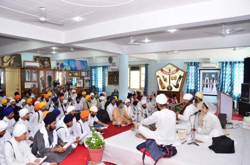 Gurmat Sangeet Workshop 2016 Jawaddi Taksal  (29)