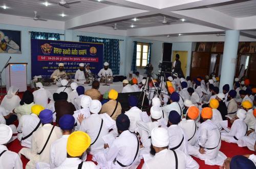 Gurmat Sangeet Workshop 2016 Jawaddi Taksal  133