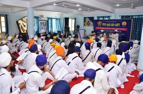 Gurmat Sangeet Workshop 2016 Jawaddi Taksal  199