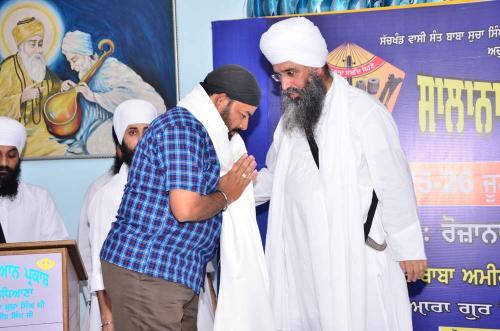 Gurmat Sangeet Workshop 2016 Jawaddi Taksal  (71)