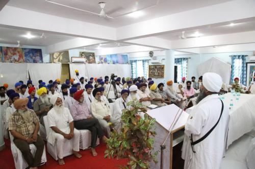 Seminar Sarbat Da Bhalla 1