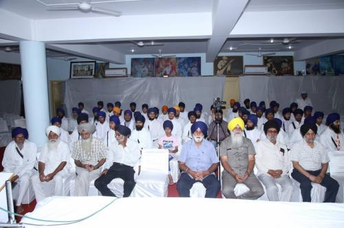 Seminar Sarbat Da Bhalla